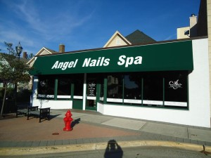 nagel nails spa 1