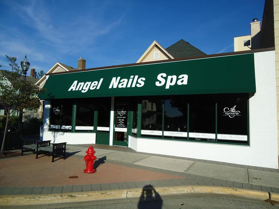 Nagel Nails Spa 1